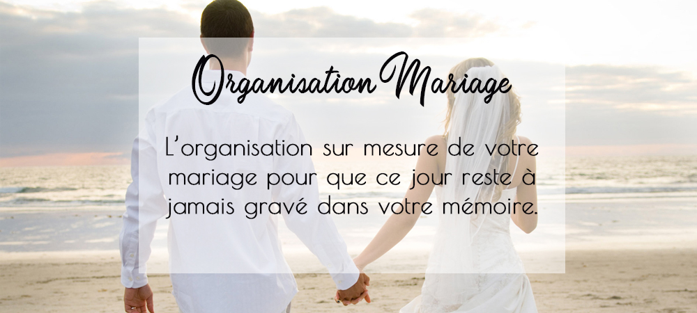 baniere mariage