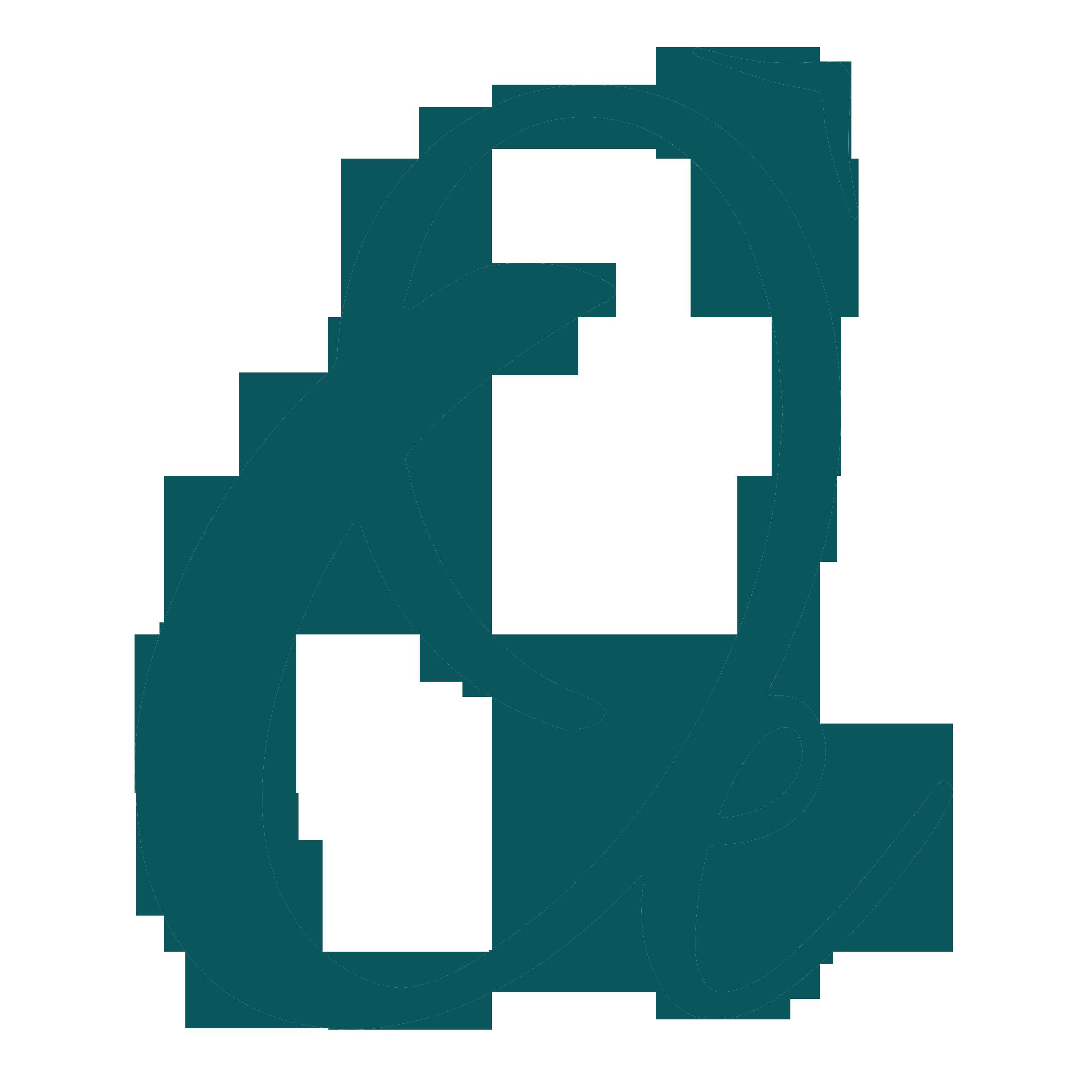 oevent logo bleu canard